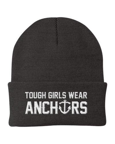 TOUGH GIRLS WEAR ANCHORS