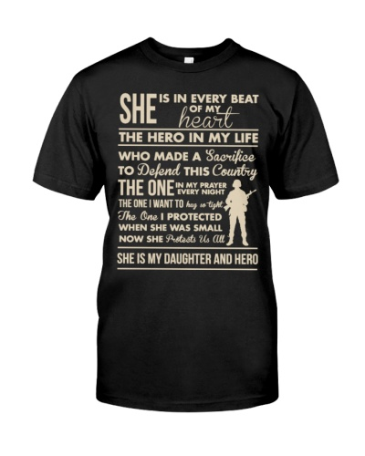 PROUD OF WOMAN VETERAN