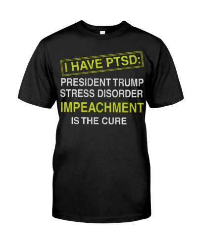 I HAVE PTSD
