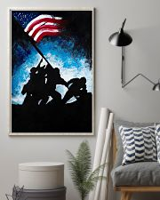 HONOR OUR HEROES 16x24 Poster lifestyle-poster-1