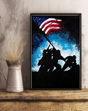 HONOR OUR HEROES 16x24 Poster lifestyle-poster-3