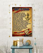 WE JOINED THE NAVY 11x17 Poster lifestyle-holiday-poster-3