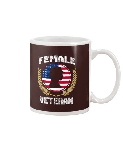 FEMALE VETERANS EDUCATION