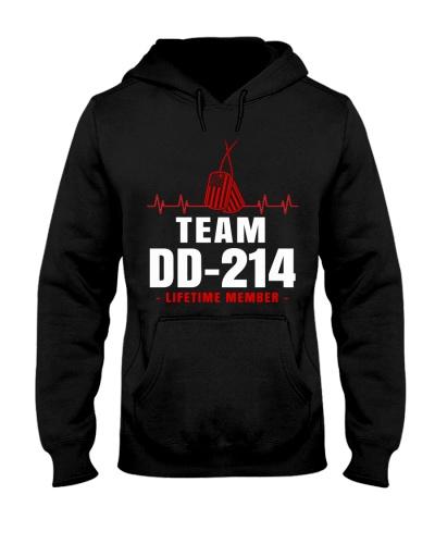 TEAM DD-214