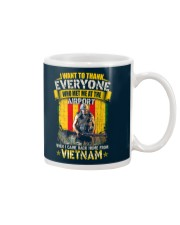 VIETNAM VETERAN EDITION Mug tile