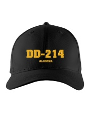 DD-214 ALUMNA Embroidered Hat thumbnail