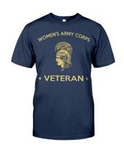 WAC VETERAN Edition Classic T-Shirt thumbnail