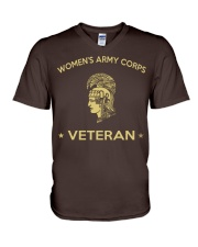WAC VETERAN Edition V-Neck T-Shirt thumbnail