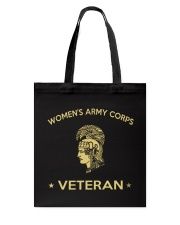 WAC VETERAN Edition Tote Bag thumbnail