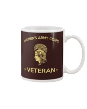 WAC VETERAN Edition Mug tile