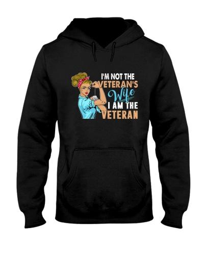 I AM THE VETERAN