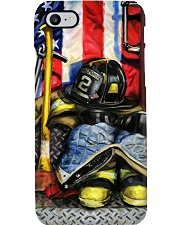 Firefighter Tool Phone Case i-phone-7-case