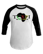TCXPI Apparel - End Of Year Fundraiser Baseball Tee thumbnail