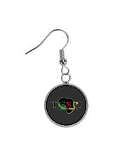 TCXPI Apparel - End Of Year Fundraiser Circle Earrings thumbnail