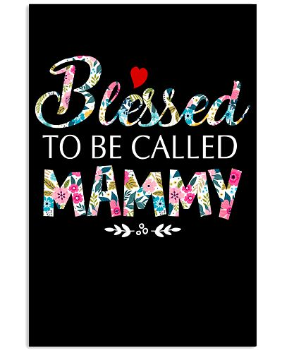 Blessed to be called Mammy