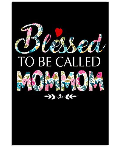 Blessed to be called Mommom
