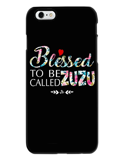 Blessed to be called Zuzu