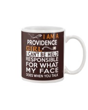 Providence girl  i cant be held for Mug thumbnail