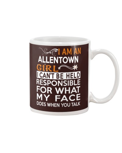 Allentown girl  i cant be held for