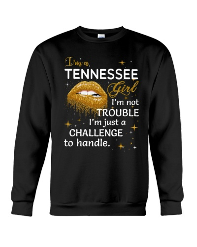 Tennessee girl im not trouble