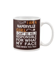 Naperville girl  i cant be held for Mug thumbnail