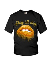 SLAY ALL DAY Youth T-Shirt thumbnail
