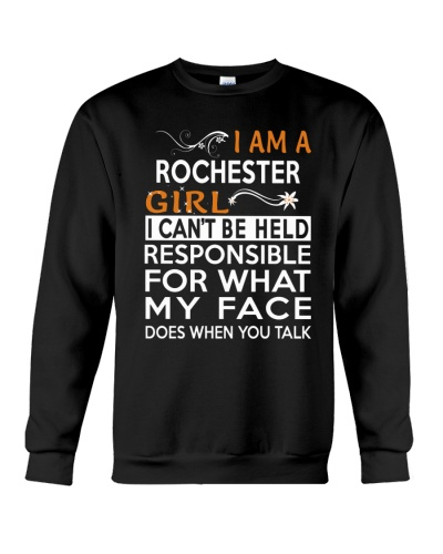 Rochester girl  i cant be held for