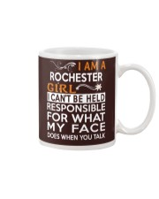 Rochester girl  i cant be held for Mug thumbnail