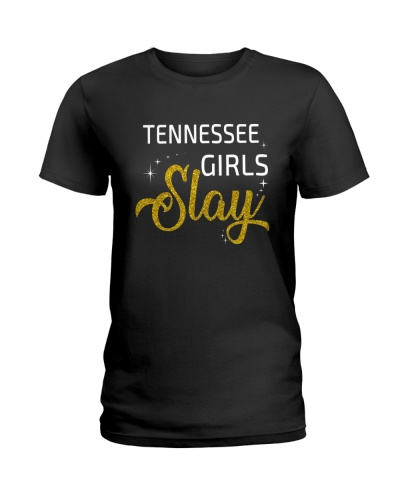 Tennessee girls slay