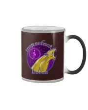 Imperfect Lioness Logo 2020 Color Changing Mug thumbnail