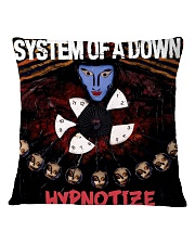 System of a down Square Pillowcase thumbnail