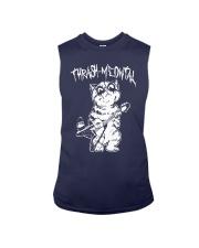 Thrash Meowtal Shirt Sleeveless Tee thumbnail