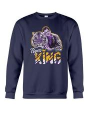 Pardon My Take Tiger King Shirt Crewneck Sweatshirt thumbnail