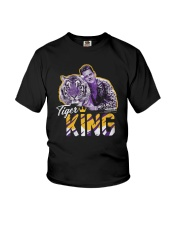 Pardon My Take Tiger King Shirt Youth T-Shirt thumbnail