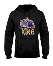 Pardon My Take Tiger King Shirt Hooded Sweatshirt thumbnail