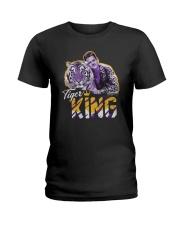 Pardon My Take Tiger King Shirt Ladies T-Shirt thumbnail
