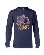 Pardon My Take Tiger King Shirt Long Sleeve Tee thumbnail
