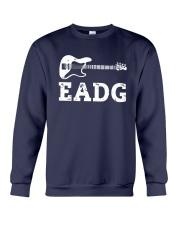 Bass Guitar Eadg Shirt Crewneck Sweatshirt thumbnail