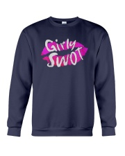 Steph Mcgovern Girly Swot T Shirt Crewneck Sweatshirt thumbnail