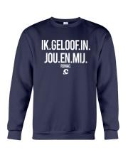 Corona T Shirt Chantal Janzen Crewneck Sweatshirt thumbnail