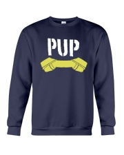 Pup Shirt Crewneck Sweatshirt tile