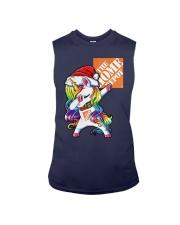 Unicorn Dabbing The Home Depot Shirt Sleeveless Tee thumbnail