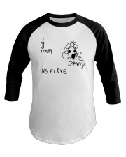 Audrey Drawing Daddy Danny Nsplove Shirt Baseball Tee thumbnail