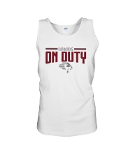 New York Guardians On Duty Shirt Unisex Tank thumbnail
