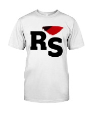 BTS Outro Ego Rs Shirt Classic T-Shirt front