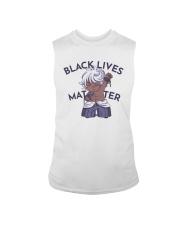 Blm Enkidu Black Lives Matter Shirt Sleeveless Tee thumbnail