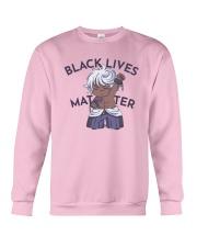 Blm Enkidu Black Lives Matter Shirt Crewneck Sweatshirt thumbnail