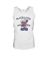 Blm Enkidu Black Lives Matter Shirt Unisex Tank thumbnail