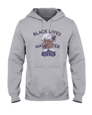 Blm Enkidu Black Lives Matter Shirt Hooded Sweatshirt thumbnail