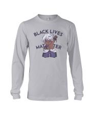 Blm Enkidu Black Lives Matter Shirt Long Sleeve Tee thumbnail